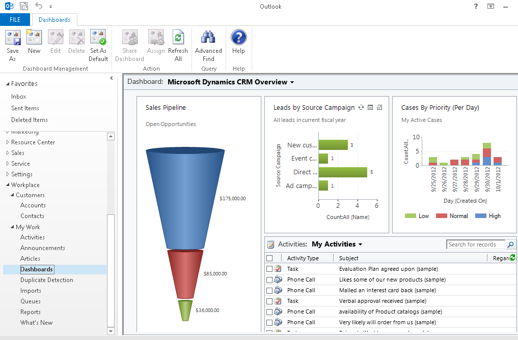 Microsoft Crm 2011 And Office 2013 Support Microsoft Dynamics Crm