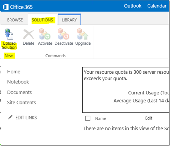 how to setup document management with sharepoint online